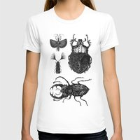 insects T-shirts featuring Insects by Ejaculesc