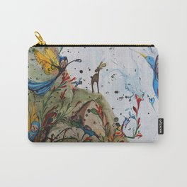 Shakespeare's dream Carry-All Pouch
