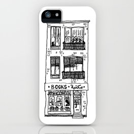 Apartment iPhone Case