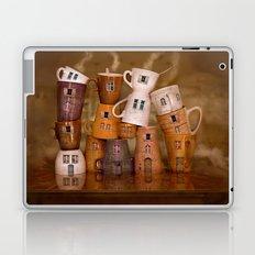 Coffeetime ! Laptop & iPad Skin