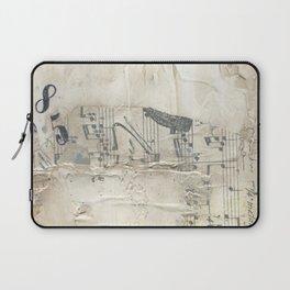 Vintage Dreams Laptop Sleeve