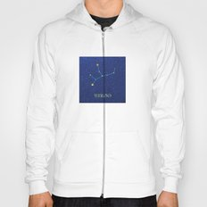 Constellations - VIRGO Hoody