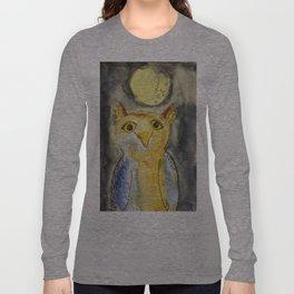 Owloveyou Long Sleeve T-shirt