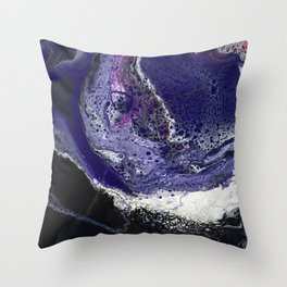 SQ4 Throw Pillow