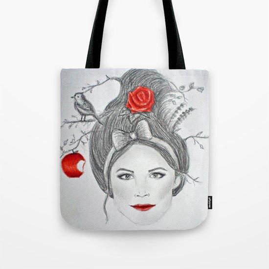 Snow White II Tote Bag