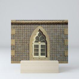 Pena Palaces 3 Mini Art Print