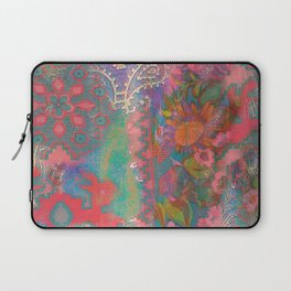 Tracy Porter / Poetic Wanderlust: Good Vibes Only Laptop Sleeve