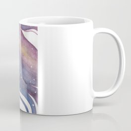 Follicular Galaxy Coffee Mug