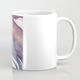 Follicular Galaxy Coffee Mug
