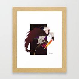 APH: Awesome Troll Framed Art Print