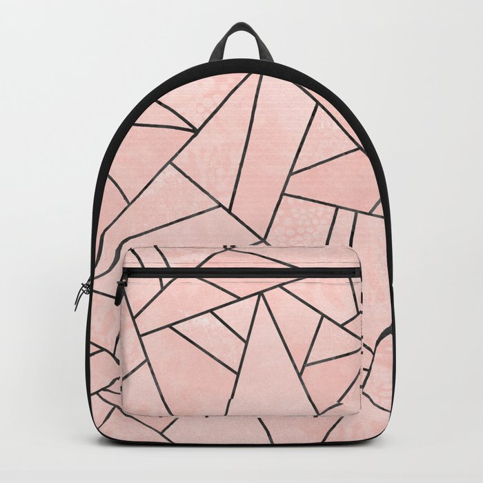 Rose Stone Backpack