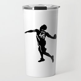 Dunk Travel Mug