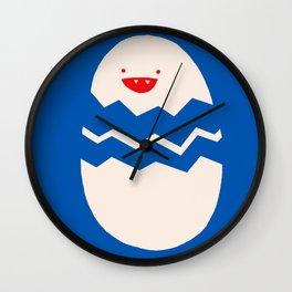 The Ogg Wall Clock
