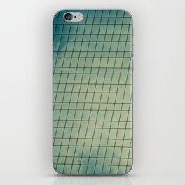 Skyward Mosaic iPhone Skin