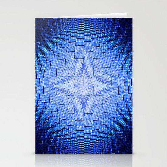 The Big Bang #2 Stationery Cards