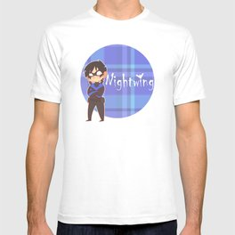 Chibi Nightwing T-shirt