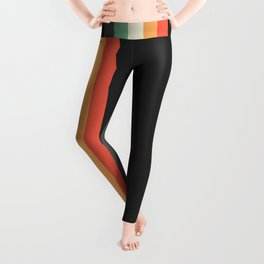 Racing Team Monaco Leggings