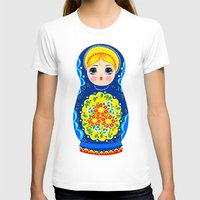 mother T-shirts featuring MOTHER by Riku Ounaslehto