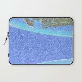 Top Gun Screenplay Print Laptop Sleeve