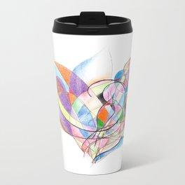 Playful Approach ~ Creative Ideas ~ Ariel Travel Mug