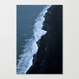 Separation Anxiety Canvas Print