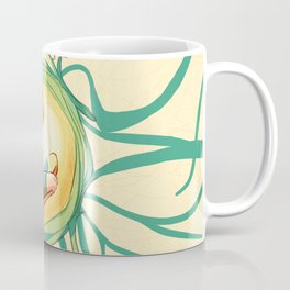 Tangled Thoughts Coffee Mug