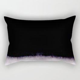 night time Rectangular Pillow