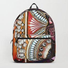 Visayan Woman Backpack