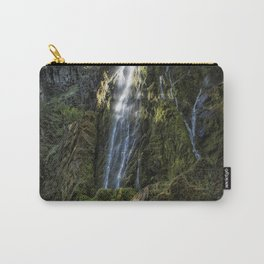 Moon Falls Carry-All Pouch