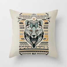 BLN Throw Pillow