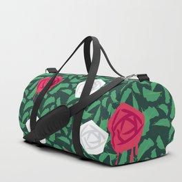 roses Duffle Bag