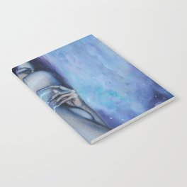 Magic in our Hands Notebook