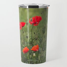 Poppy. Travel Mug