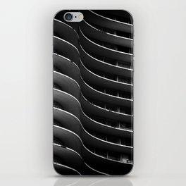 NIEMEYER | architect | Building Niemeyer iPhone Skin