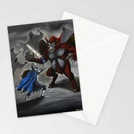 Nalfeshnee Stationery Cards