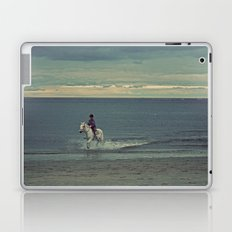 Nautica: Water Child Laptop & iPad Skin