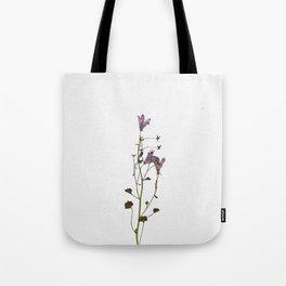 Forever Flower Tote Bag