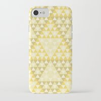 triforce iPhone & iPod Cases featuring Triforce by Gavin Guidry