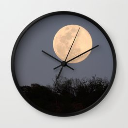 Junction Wall Clock