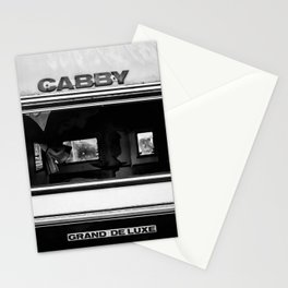 Broken Dreams Stationery Cards