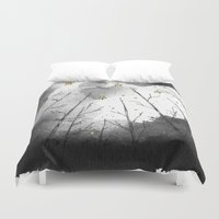 woods Duvet Covers featuring Woods by Dnzsea