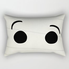 Mummy Rectangular Pillow