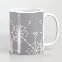 The calm that precedes the thunderstorm Coffee Mug