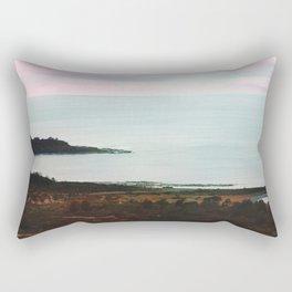 Pastel vibes 75 Rectangular Pillow