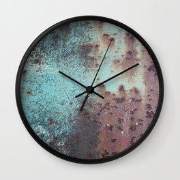 Eros-Ion Wall Clock