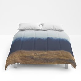 Misty Forest  2 Comforters