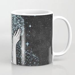 Miracles sometimes happens. Coffee Mug