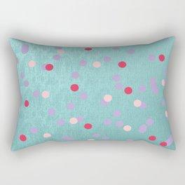 Tutti-fruity Rectangular Pillow