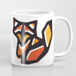Anigami Fox Coffee Mug