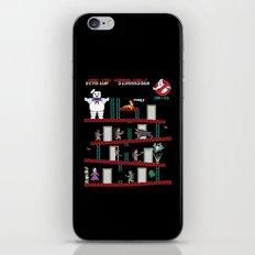 Donkey Puft iPhone & iPod Skin